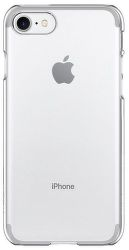 Spigen Thin Fit puzdro pre iPhone 7/8, transparentná