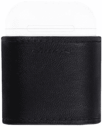 Nillkin Apple AirPods Mate čierne bezdrôtové nabíjacie puzdro