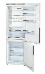 BOSCH KGE49AW41, Kombinovaná chladnička