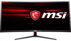 MSI Optix MAG341CQ čierny