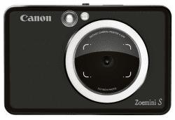 Canon Zoemini S čierny