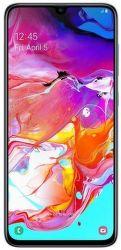 Samsung Galaxy A70 128 GB biely