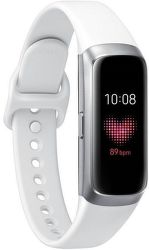 Samsung Galaxy Fit strieborný