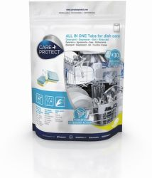 Candy LDT2030 tablety do umývačky