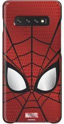 Samsung Marvel puzdro pre Samsung Galaxy S10+, Spider-Man