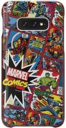 Samsung Marvel puzdro pre Samsung Galaxy S10e, Marvel Comics