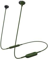 Panasonic RP-NJ310BE zelené
