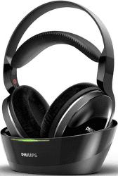 Philips SHD8850 čierne