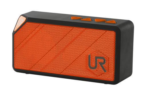 TRUST Yzo Wireless Speaker, orange