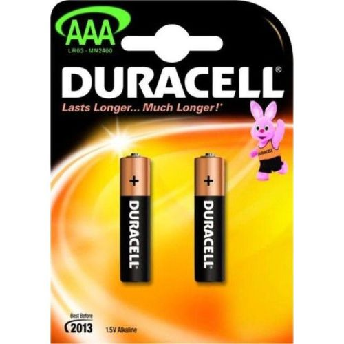 DURACELL BASIC 2400K2 AAA