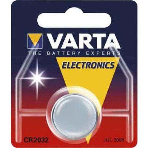 VARTA  CR 2032 Lithium 230mAh 3V
