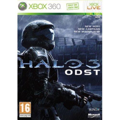 XBOX360 - HALO 3 ODST