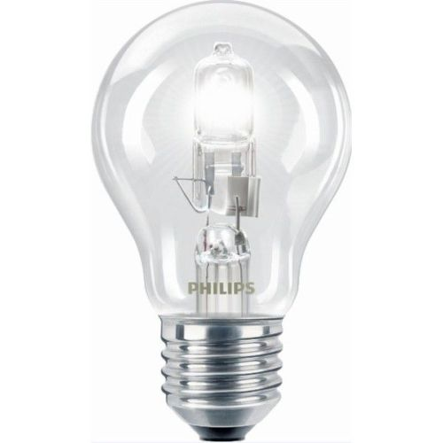 PHILIPS EcoClassic30 105W E27 230V A60 CL 1CT/10