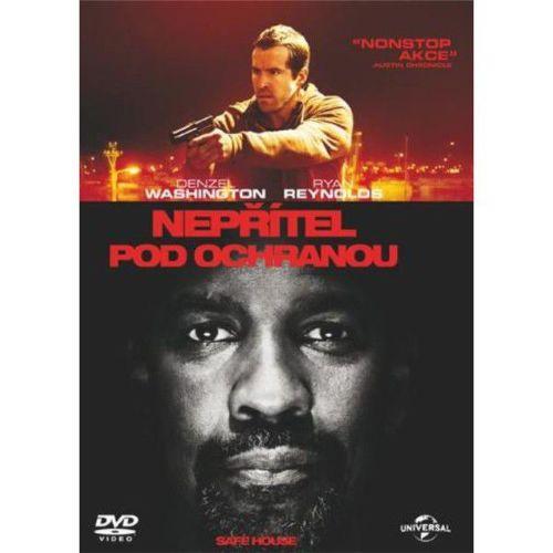 DVD F - Nepřítel pod ochranou