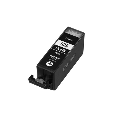 CANON PGI-525PGBK, BLACK ink cartridge BL SEC