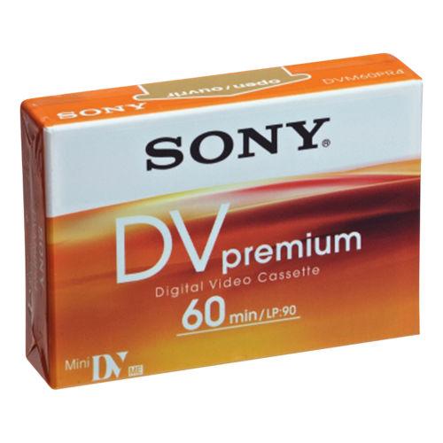 SONY DVM-60 PR3