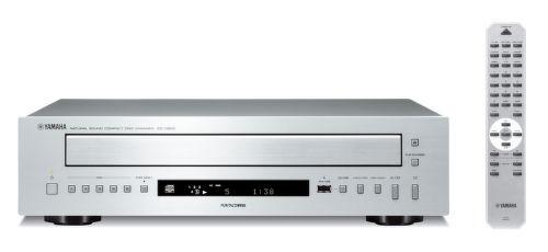 YAMAHA CD-C600 SL