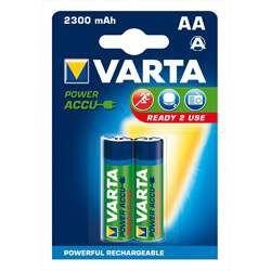 VARTA R2U2xR06 2300MAH