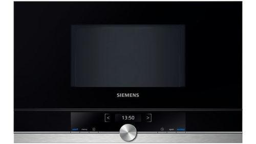 Siemens BF634LGS1, vstavaná mikrovlnná rúra