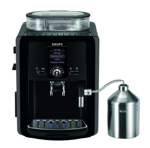 KRUPS EA8080PE Espresseria Automatic, plnoaut. espresso