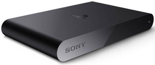 PlayStation TV - PS TV