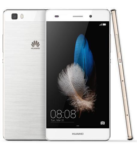 HUAWEI P8 Lite Dual SIM White_1