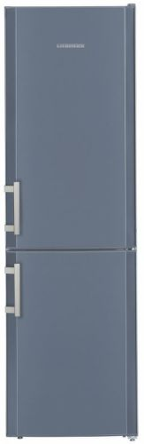 LIEBHERR CUwb 3311, modrá kombinovaná chladnička