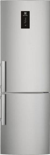 ELECTROLUX EN3454NOX - kombinovaná chladnička