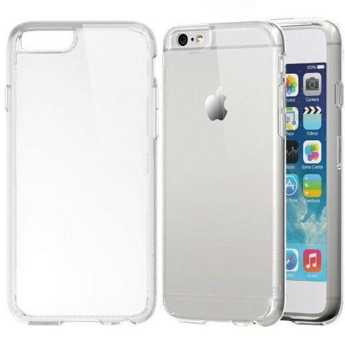 Aprolink púzdro pre iPhone 6 Soft Edge Clear Case