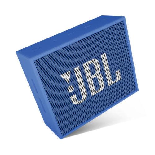 JBL GO (modrý) reproduktor