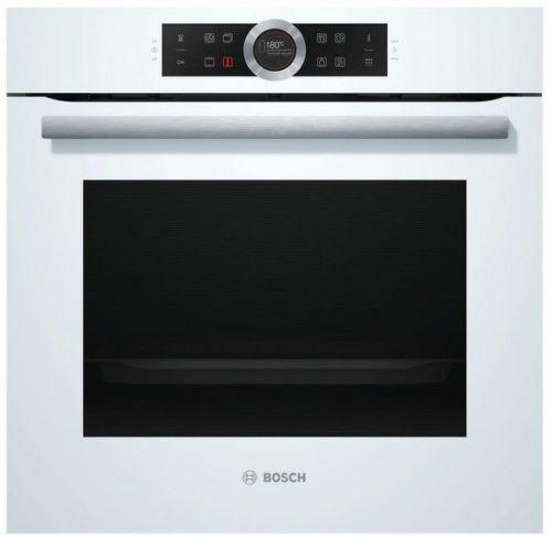 Bosch HBG6750W1 - biela vstavaná rúra