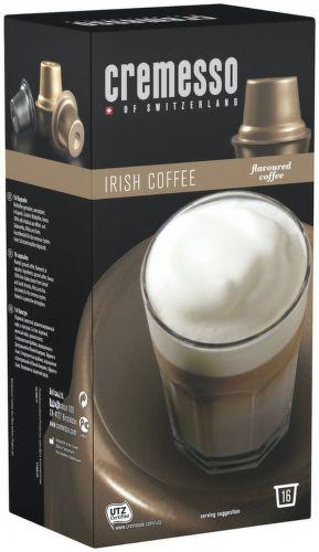 CREMESSO Cafe Irish Coffee - kapsulova kava 16 ks