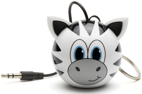 KitSound repro Zebra - přenosné repro
