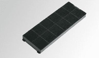 Kastell FIL K, uhlíkový filter