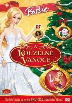 Barbie a Kouzelné Vánoce - DVD film
