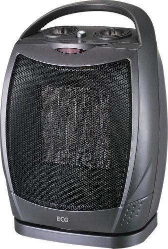 ECG KT 10, keramický teplovzdusny ventilator
