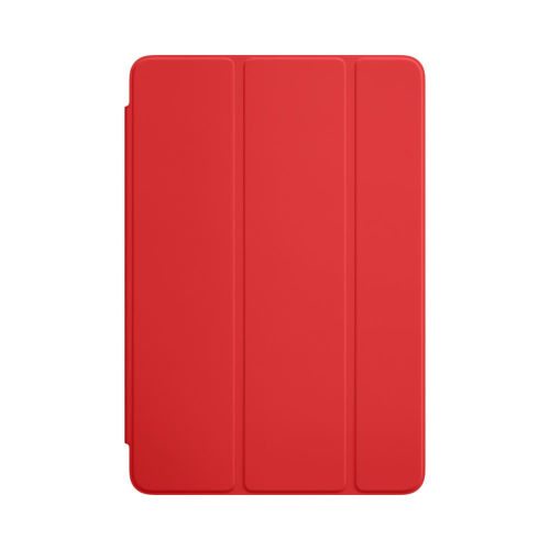 APPLE iPad mini 4 Smart Cover - Red MKLY2ZM/A