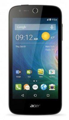 Acer Liquid Z630 Dual SIM (čierny)