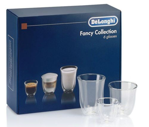 DELONGHI Mix set termo pohárov