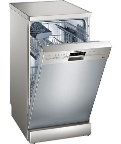 Siemens SR25M834EU, Umývačka riadu 45 cm