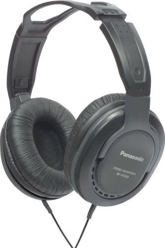 Panasonic RP-HT265E-K (čierna)