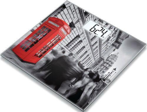 BEURER GS203 London, Osobná váha