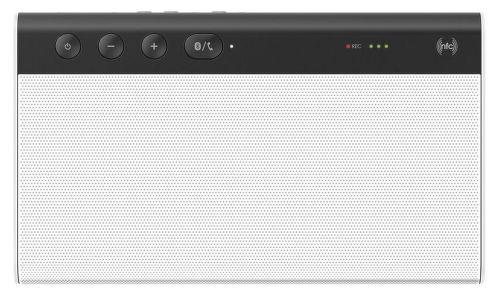 Creative SB ROAR 2 (bílý) - BT reproduktor
