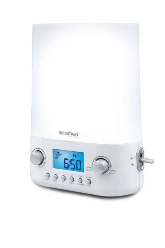 ECOMED 23600 WL-50E, Svetlo na budenie