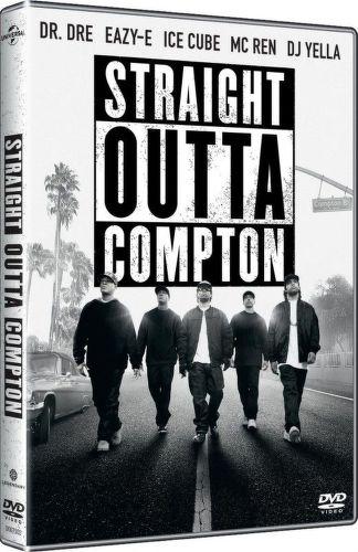DVD F - Straight outta compton