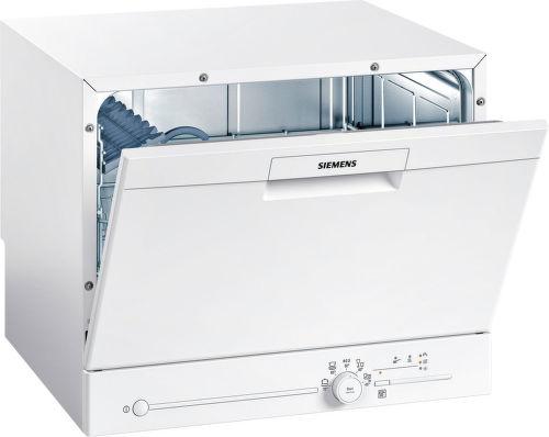 SIEMENS SK25E211EU, Kompaktná umývačka riadu