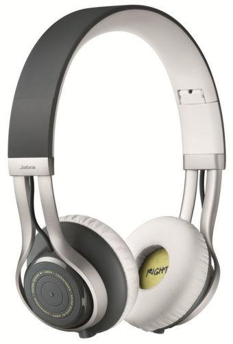 Jabra Revo Wireless (biela) - headset 395688