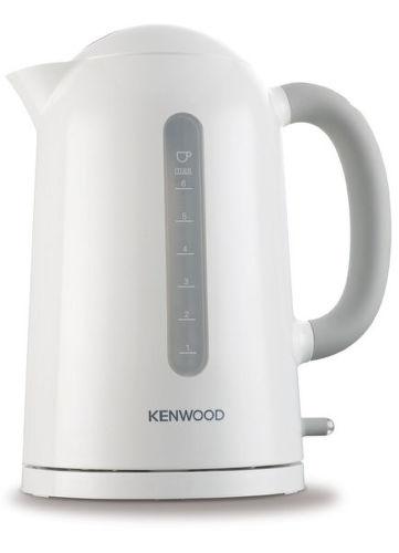 KENWOOD JKP230, Rýchlovarná kanvica