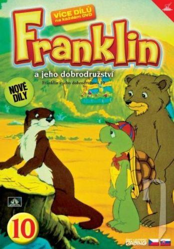FRANKLIN A JEHO DOBRODRUŽSTVÍ 10