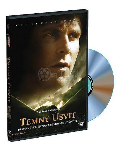 Pasca v džungli (Temný úsvit) - DVD flm